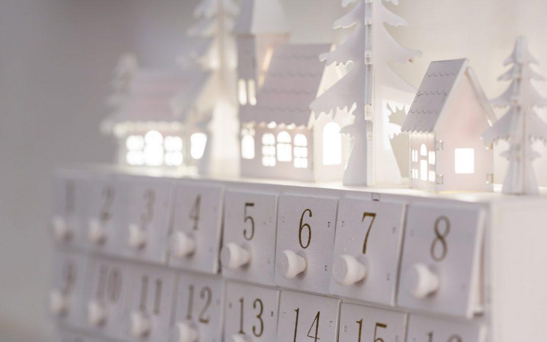 Veranstaltungsplan Dezember